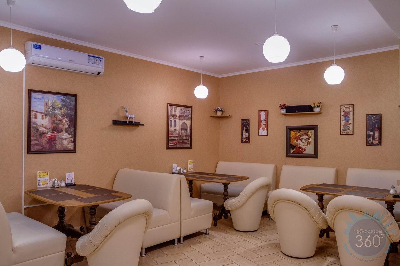Чебоксары кафе для знакомств