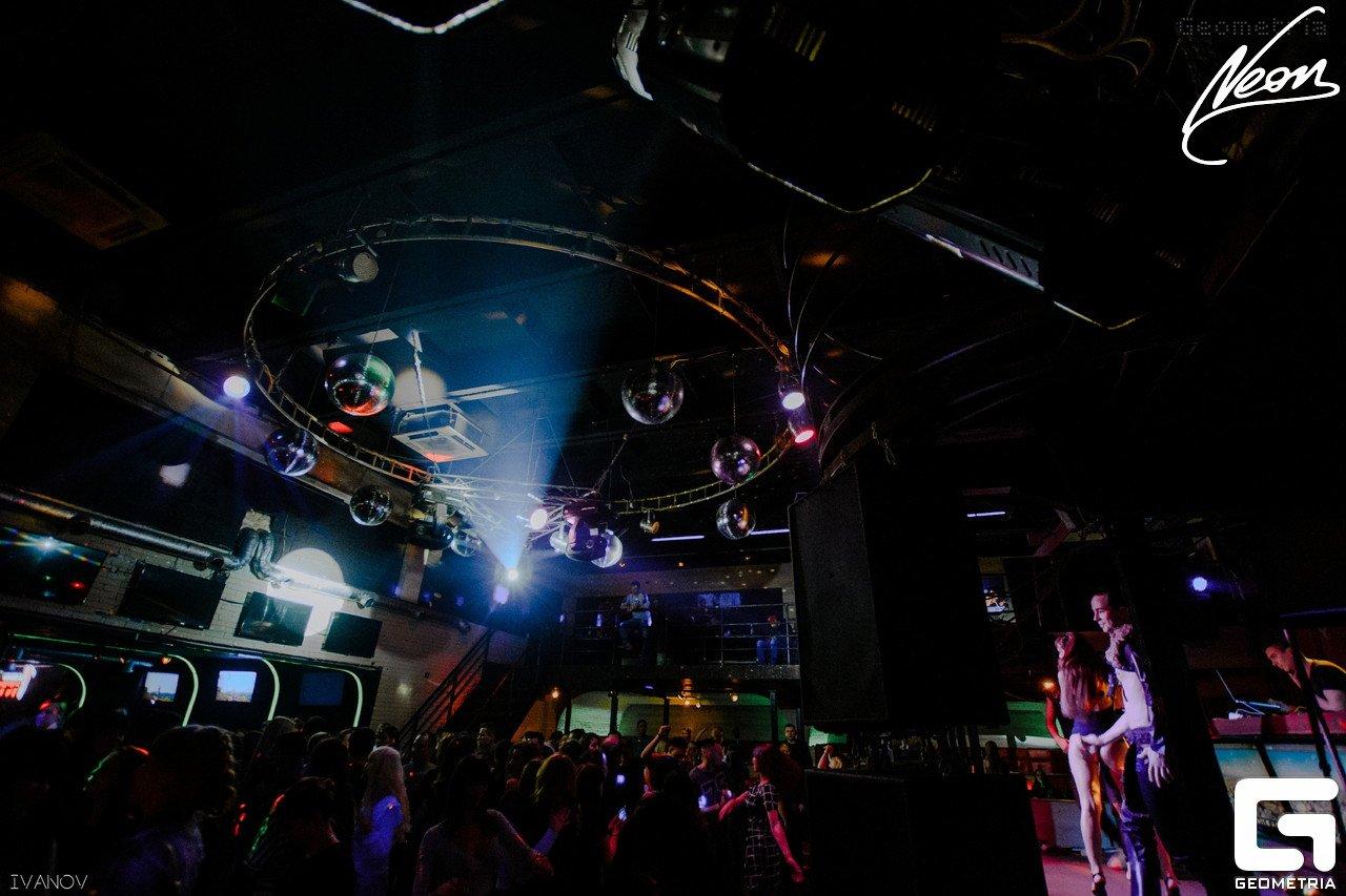 неон череповец краснодонцев ночной клуб