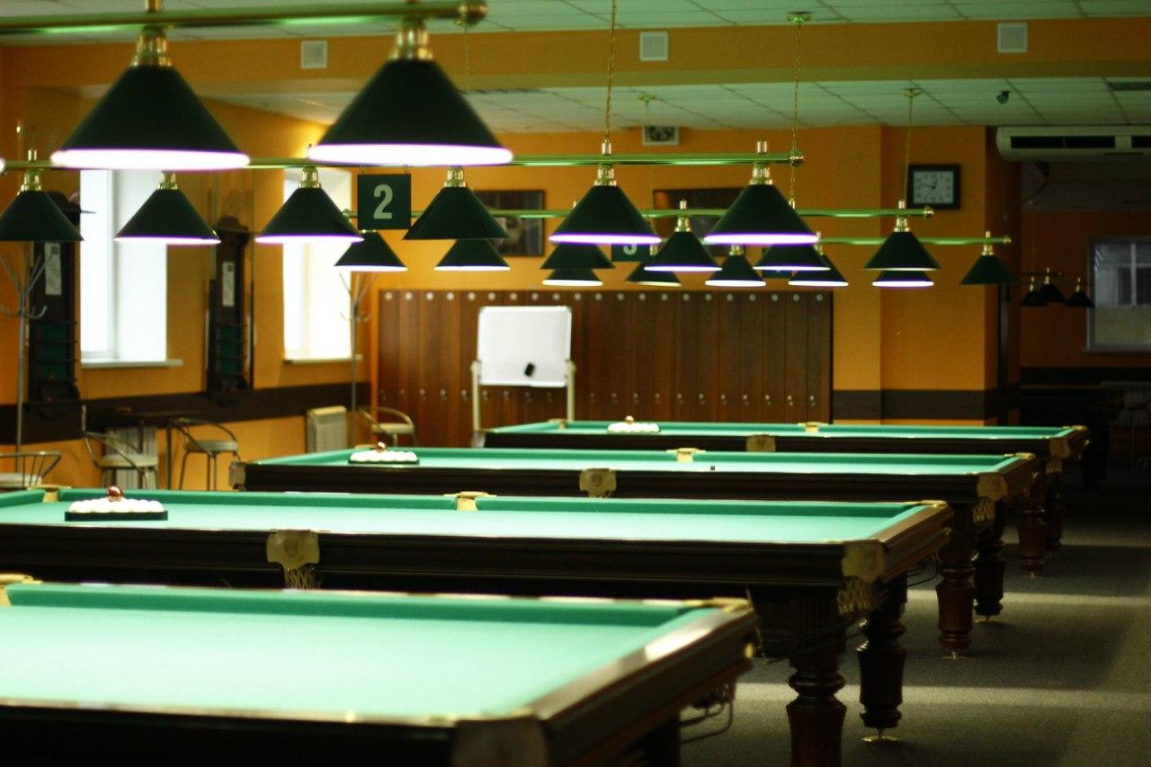 Бильярдный клуб рядом с москва сити чеченские ночные клубы