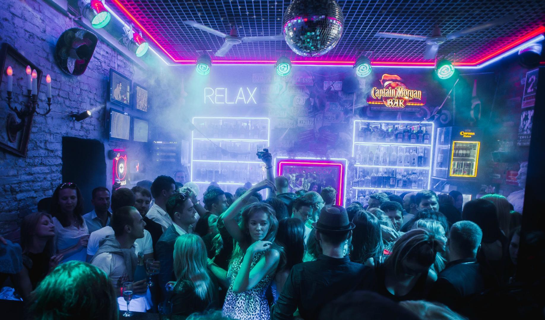 Ночном клубе спб город брянск ночные клубы