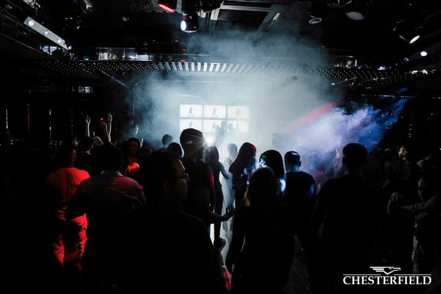 ночной клуб в москве честерфилд