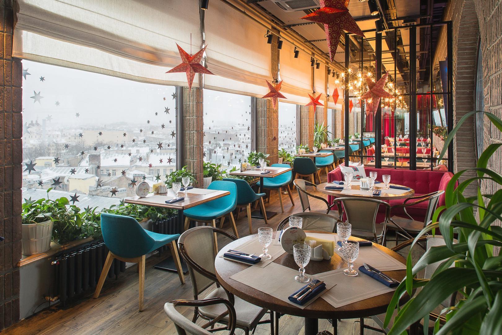 Рестораторы готовы закрыть свой бизнес из-за «бегловских» ограничений