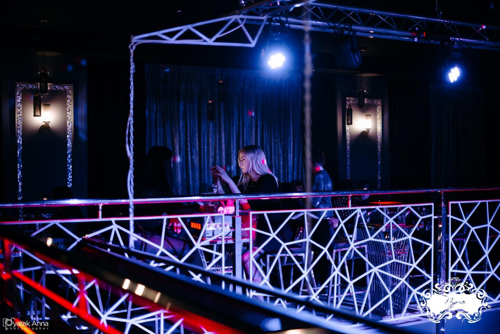 Ночного клуба пурга 3d ночные клубы