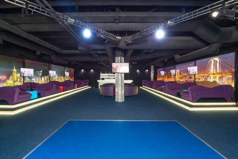 Отзывы о караоке клубах москва калининград гостиницы ночной клуб