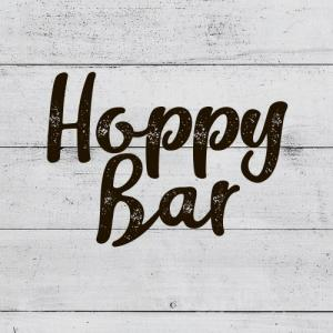 Бар «Hoppy Bar»