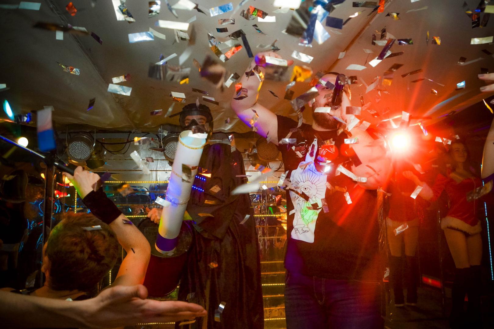 Ночной клуб каскад ночные клубы казань новые