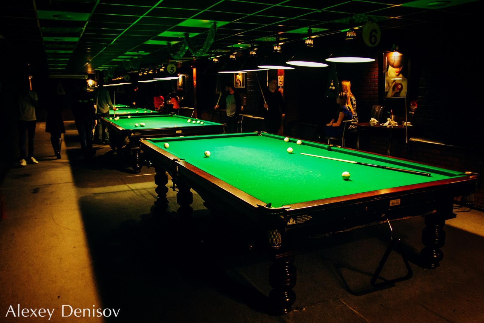 ночной клуб стол фото
