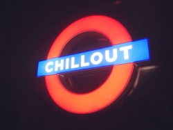 Кафе «ChillOut Cinema Club»