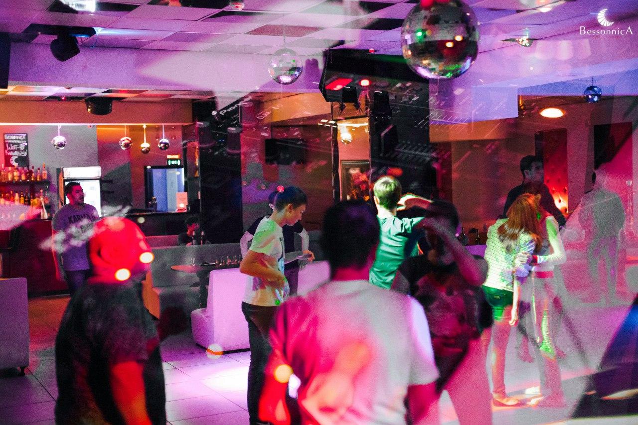 Бессонница ночной клуб в чебоксарах как найти работу в ночном клубе в москве