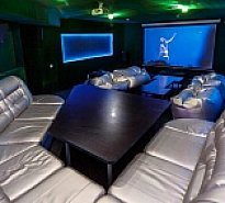 Кафе «Lounge 3D Cinema»